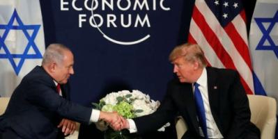 ترامب : القدس غير مطروحة في أية مفاوضات وعلى الفلسطينيين إظهار الاحترام لواشنطن