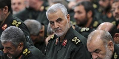 إيران : قائد بالحرس الثوري يكشف الراتب الشهري للواء قاسم سليماني