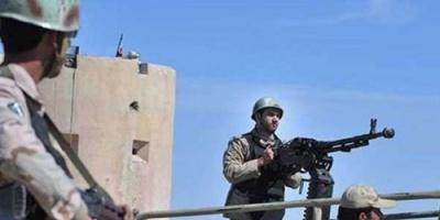مقتل 4 من الحرس الثوري في مواجهات مع جهاديين غربي البلاد