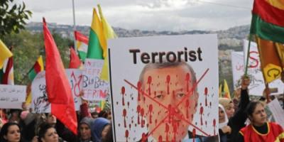 معركة عفرين تهدد تماسك الدول الحاضنة للأكراد في المنطقة