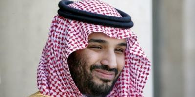 """شبكة أمريكية : محمد بن سلمان الفائز الحقيقي في """"الثورة البيضاء"""""""