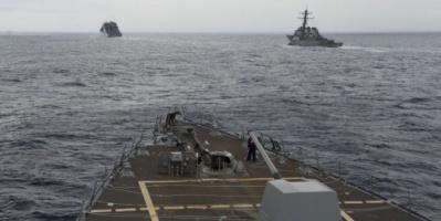 جنرال أمريكي يكشف خطة الحرب مع روسيا والصين