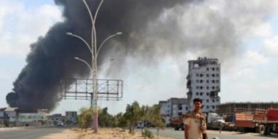 وكالة الانباء الفرنسية : المقاتلون الانفصاليون في جنوب اليمن يحكمون سيطرتهم على عدن