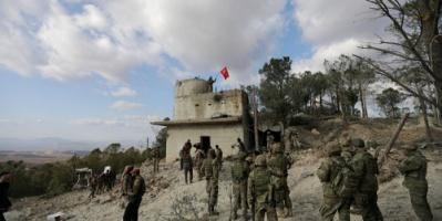الجيش التركي يؤكد مقتل 49 من حزب العمال الكردستاني