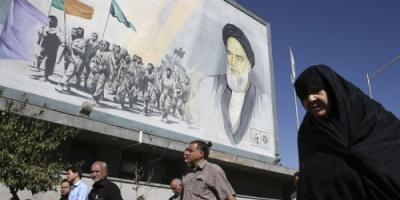 طهران تتحدى ضغوط واشنطن : لن نقلص نفوذنا في الشرق الأوسط