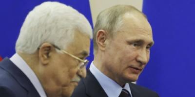 عباس يزور موسكو للضغط على واشنطن