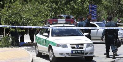 انفجار في مدينة شيراز جنوبي إيران يسفر عن قتيلين و5 جرحى
