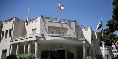 إيران : الأمن يطلق النار على رجل يحمل سيفا حاول اقتحام مقر رئاسة الجمهورية