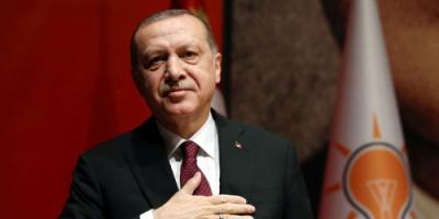 أردوغان لواشنطن : ارحلوا عن منبج لنعيدها إلى أصحابها