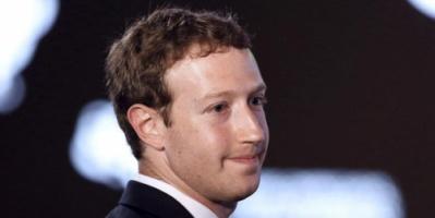 مؤسس فيسبوك يؤكد : ارتكبت أخطاء عدة