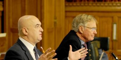 البرلمان البريطاني يطّلع على الصورة القاتمة للأوضاع في تركيا