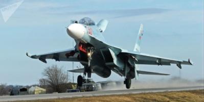 كيف تحدث روسيا طائراتها بعد الحملة السورية