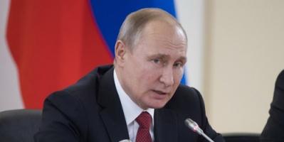 بوتين : المنافسة في العالم ستنمو ولن يشفق علينا أحد