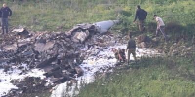 ما الذي يعنيه إسقاط طائرة اف 16 اسرائيلية بنيران سورية ؟