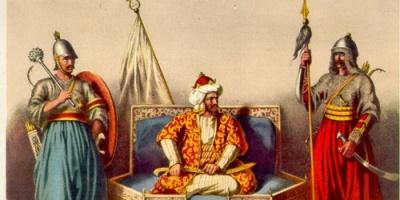 عثمان بن أرطغرل مؤسس الدولة العثمانية