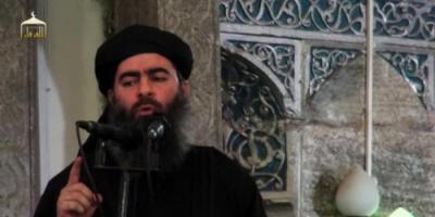 لماذا تنازل البغدادي عن قيادة «داعش» خمسة أشهر؟