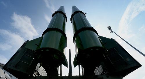 """الناتو يدعو روسيا لتكون """"شفافة"""" حول مسألة نشر منظومات """"إسكندير"""""""