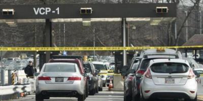 إصابة 3 أشخاص بإطلاق نار قرب وكالة الأمن القومي الأميركية
