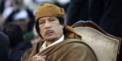 """سر """" ثروة القذافي """" المختفية منذ 7 سنوات"""
