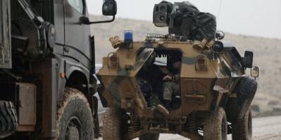 """قوات """"غصن الزيتون"""" التركية تسيطر على قرى جديدة في عفرين"""