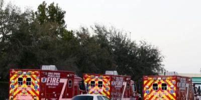 أمريكا : مقتل 17 شخصا وإصابة العشرات بإطلاق نار في فلوريدا