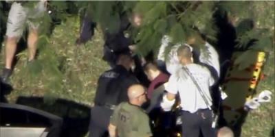 شاهد : أول صور تظهر وجه السفاح مرتكب مجزرة مدرسة فلوريدا
