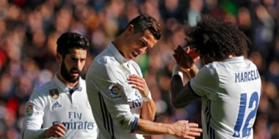 كريستيانو رونالدو : هذا اللاعب يجب أن يغادر ريال مدريد فوراً