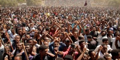 """الولايات المتحدة الامريكية """"تعارض بشدة"""" فرض حالة الطوارئ في إثيوبيا"""