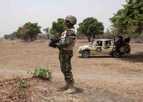 بوكو حرام تتبنى هجمات دموية أوقعت قتلى شمال شرق نيجيريا
