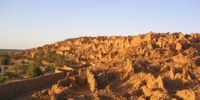 كمبي صالح ... المدينة المنسية في موريتانيا وعاصمة مملكة غانا المجهولة