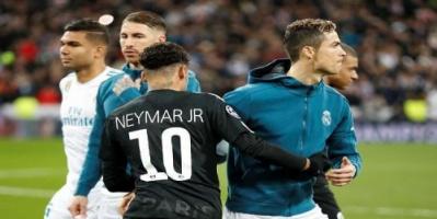 نيمار يضحي بموقعة ريال مدريد من أجل كأس العالم