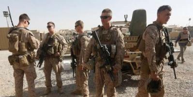 الولايات المتحدة الامريكية ترسل كتيبة خاصة إلى أفغانستان