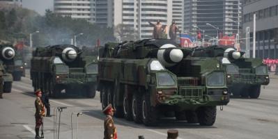 برلماني روسي : العقوبات الأمريكية ضد كوريا الشمالية ليست بناءة ومستفزة