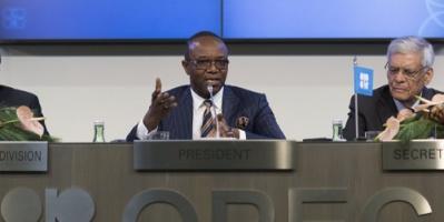 """تشاد والكونغو وماليزيا تقدم طلبات للانضمام إلى """"أوبك"""""""