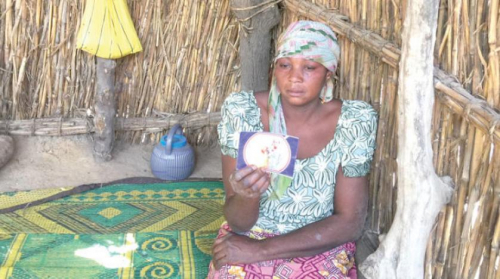 منظمة العفو تتهم الجيش النيجيري بتجاهل خطف تلميذات