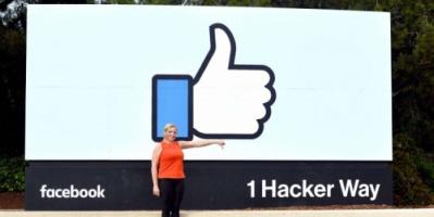 وادي السيليكون يقدم فيسبوك كبش فداء: لا أرباح دون بيانات