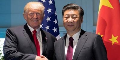 الصين تنصح الولايات المتحدة ألا تحفر حفرة لنفسها