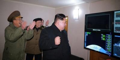 اليابان تتوقع إطلاق كوريا الشمالية صاروخ نووي جديد قريبا