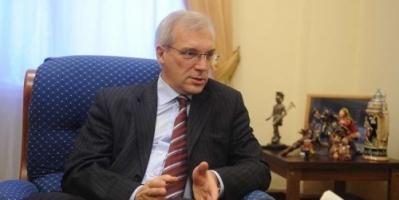 الخارجية الروسية : طرد ممثلينا في الناتو تحد للمجتمع الدولي