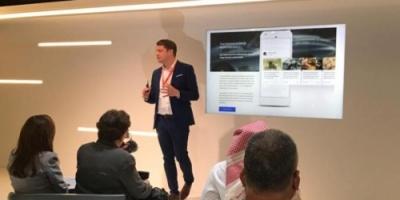 «غوغل» تدرب 4 آلاف صحافي من الشرق الأوسط