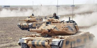 هل تحمي قطر تركيا من الإدانة عربيا ؟