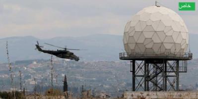 كيف خدعت الرادارات السورية اليوم؟