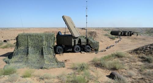 """كيف ستغير """"إس-300"""" موازين القوى في الشرق الأوسط"""