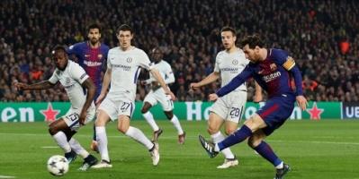ميسي يعلق على رحيل زيدان وأنباء مغادرة رونالدو ريال مدريد