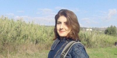 الشاعرة نور نصرة : الموت في سوريا يتدحرج من سفح الجبل ليهبط على ظهورنا
