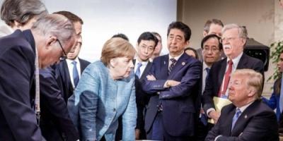 """هل تكون """"أوروبا الموحدة"""" ردا مناسبا على أميركا أولا"""
