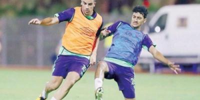 غويدي يخطط لإقصاء 18 لاعباً من الأهلي