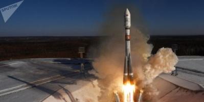 الكشف عن موعد إطلاق الصاروخ الفائق الثقل الروسي
