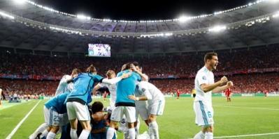ريال مدريد يعوض رونالدو بضم مهاجم جديد