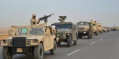 ماذا حدث بين طيار مصري وعسكريين أمريكيين